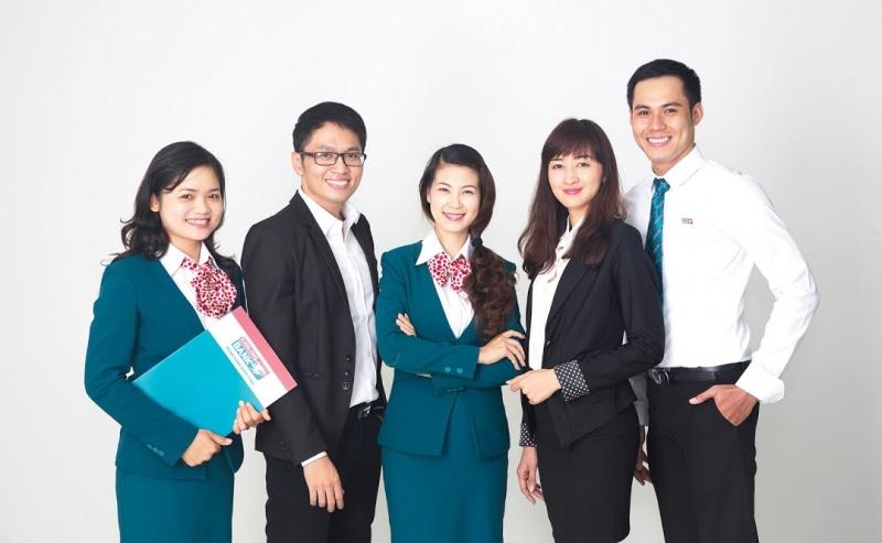 Công ty thời trang Hải Nguyễn Vina
