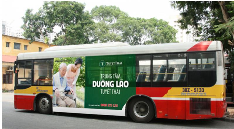 Công Ty thương mại dịch vụ và truyền thông Song Long Việt Nam