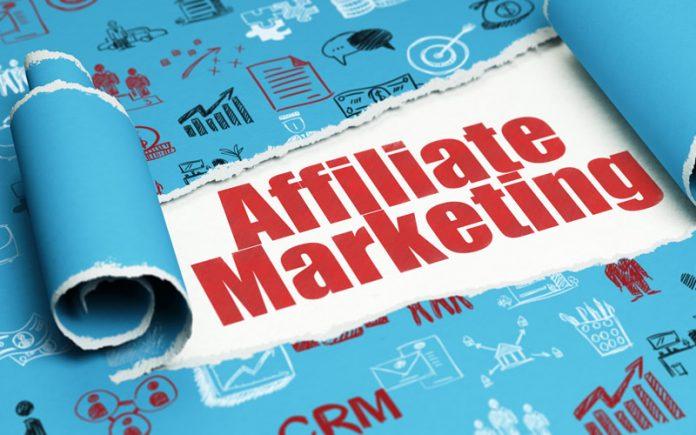 Top 6 Công ty tiếp thị liên kết - Affiliate Marketing tốt nhất Việt Nam 2020