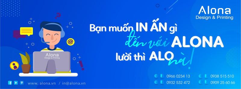 Công ty TNHH Alona