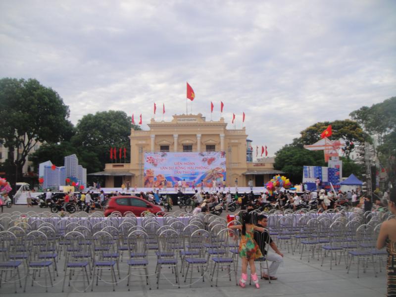 Công ty TNHH Âm nhạc Việt Thành