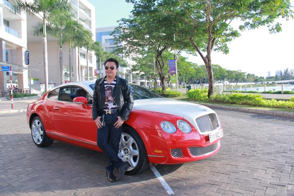 Công ty TNHH Auto Huy Hoàng