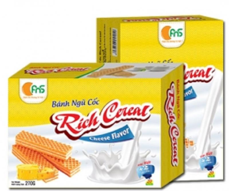 Bánh Kẹo Phúc Nam Sang