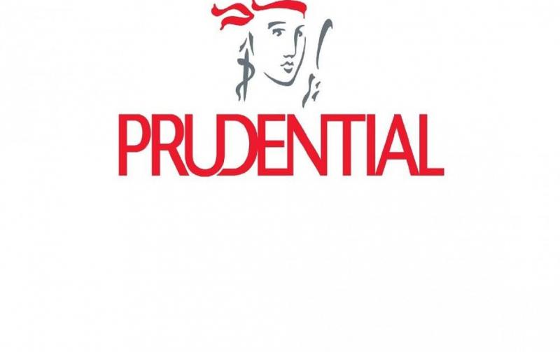 Biểu tượng của bảo hiểm Prudential