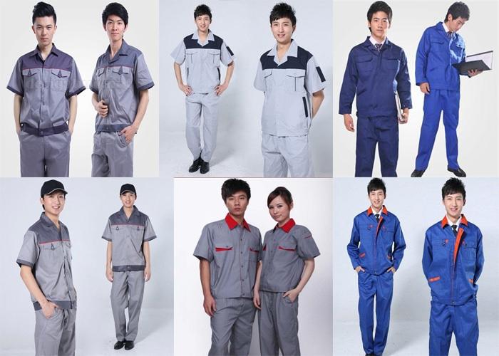 Công ty TNHH bảo hộ lao động Lam Giang