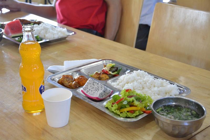 Công ty TNHH Bếp Lửa Việt