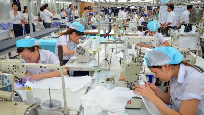 Công ty TNHH BT Fashion - Bắc Giang