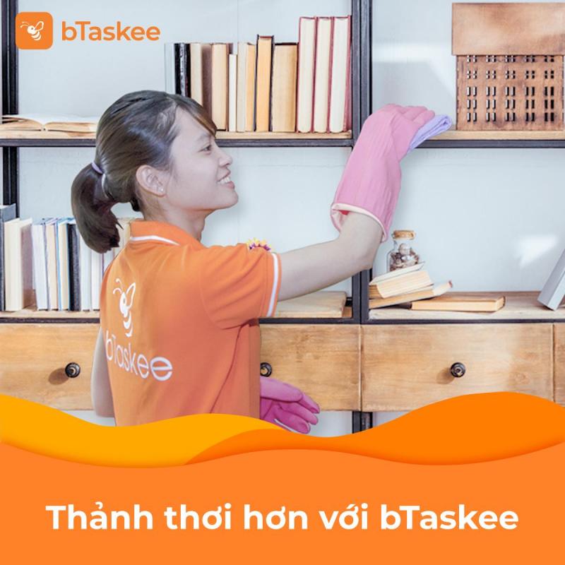 Công Ty TNHH bTaskee | Ứng dụng  giúp việc nhà theo giờ