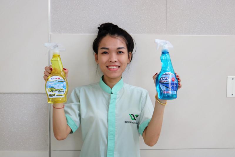 Công ty TNHH Builwork Việt Nam