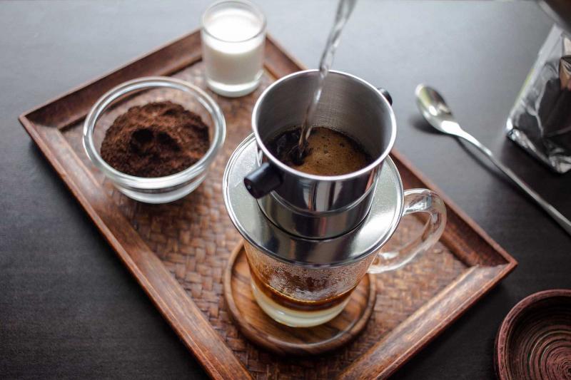 Công ty TNHH Cà phê Ngon Việt Nam