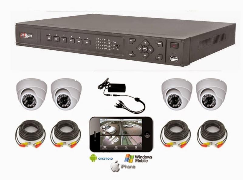 Công ty TNHH Camera Sure (Camera126)