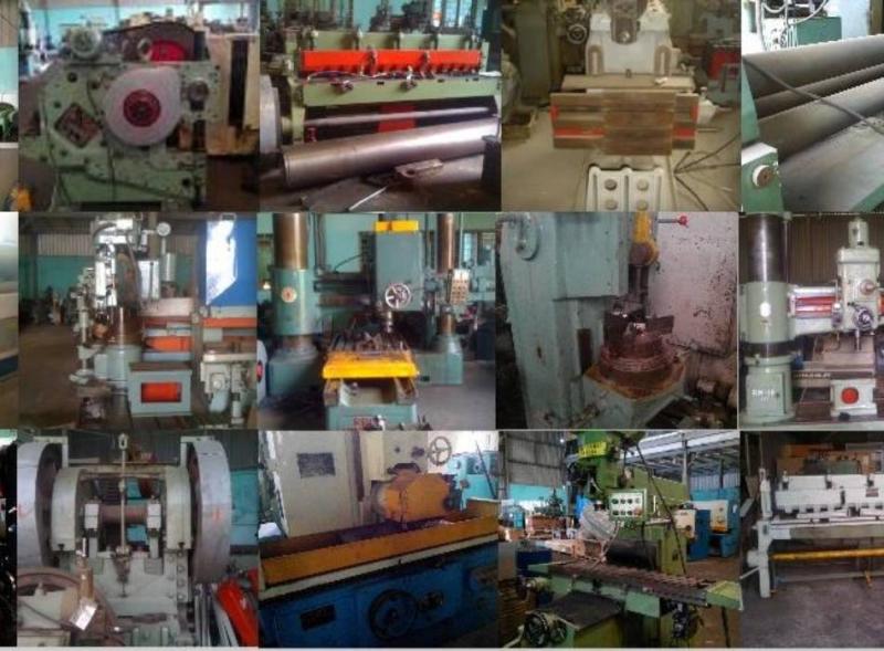 Top 7 công ty cung cấp máy móc cơ khí tại Hà Nội