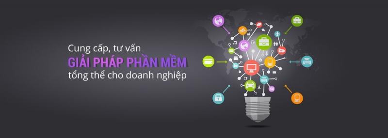 Công ty TNHH công nghệ giải pháp phần mềm Việt