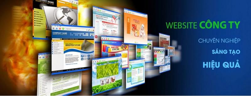 Tam Nguyên - Công ty thiết kế website chuyên nghiệp