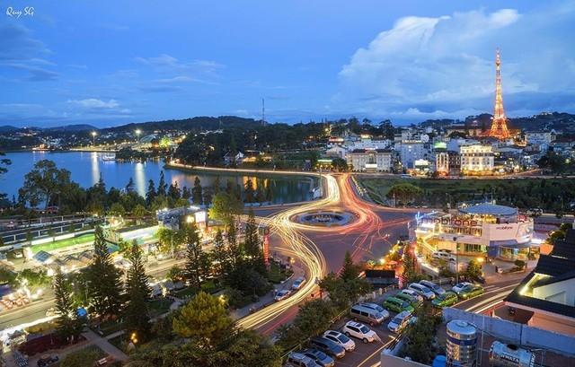 Phong Lưu Travel