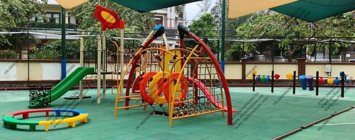 Công ty Đảo Hân Hoan là địa chỉ hàng đầu về lĩnh vực cung cấp thiết bị đồ chơi trẻ em