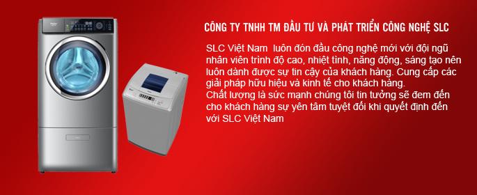 Công Ty TNHH Đầu Tư & Phát Triển Công Nghệ Việt Nam SLC Việt Nam