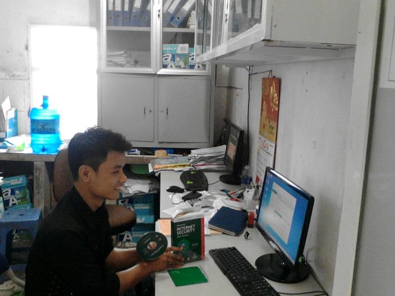 Công ty TNHH đầu tư thương mại dịch vụ Nam Thái