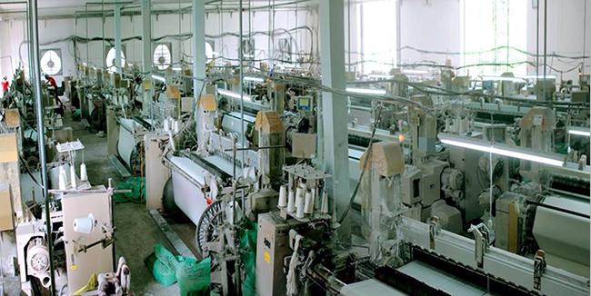 Công Ty TNHH Dệt May Phong Lan
