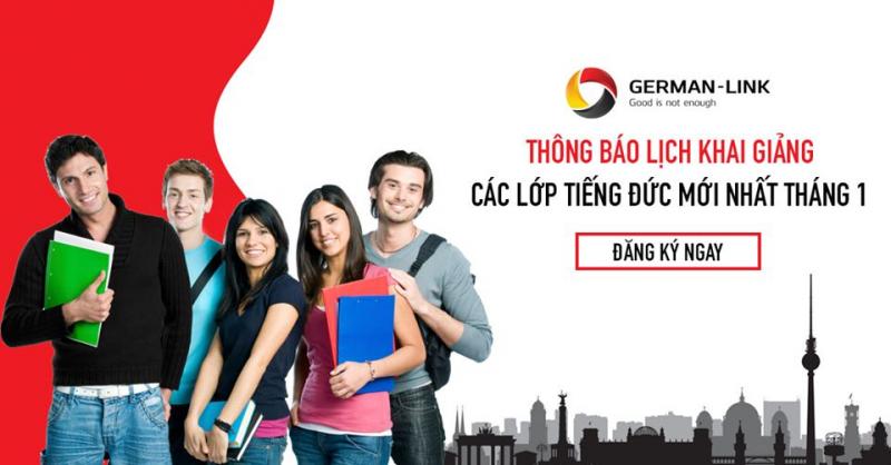 Công ty TNHH Dịch vụ Du học và Đào tạo German - Link