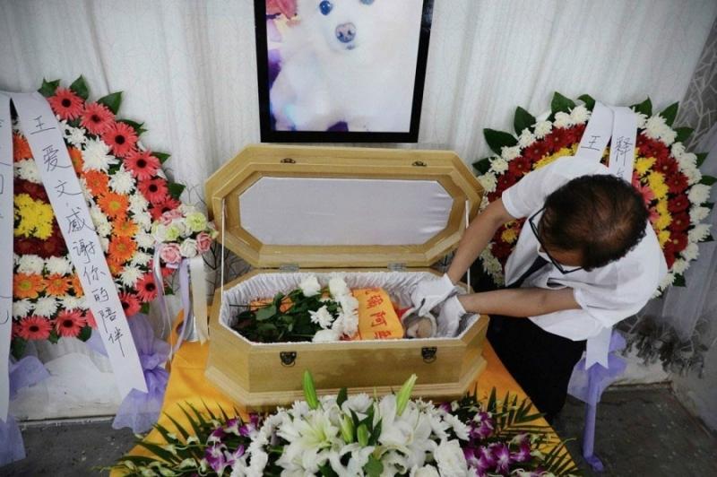 Cường Phúc Thọ có nhiều năm kinh nghiệm trong dịch vụ tang lễ