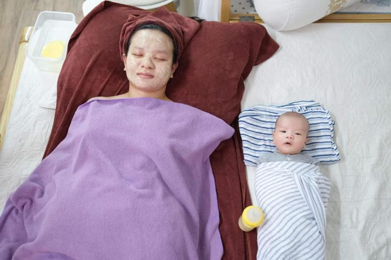 Công ty TNHH Dịch vụ Mẹ Bé Diệp Anh Care