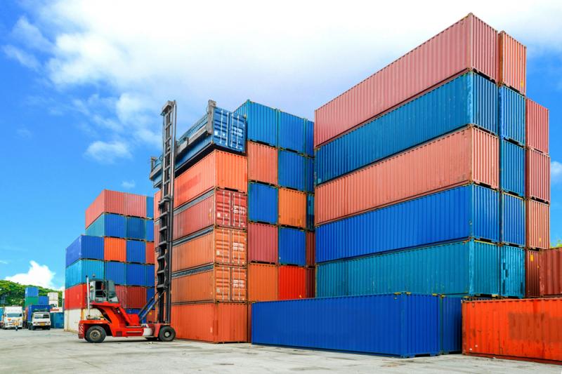 Công ty TNHH dịch vụ – vận tải Trọng Tấn