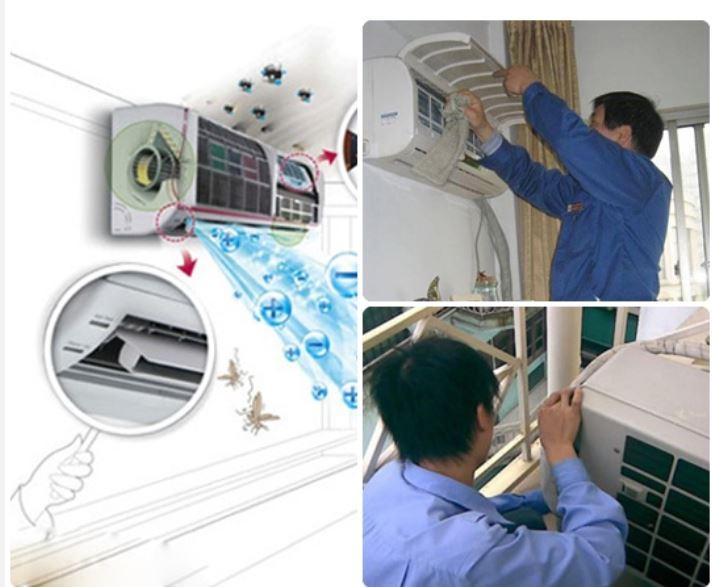 Công ty TNHH Dịch Vụ Vệ Sinh Gia Nguyễn