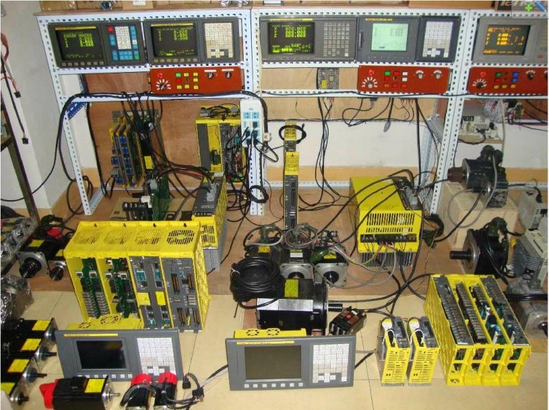 Công ty TNHH điện tử công nghiệp Ritech