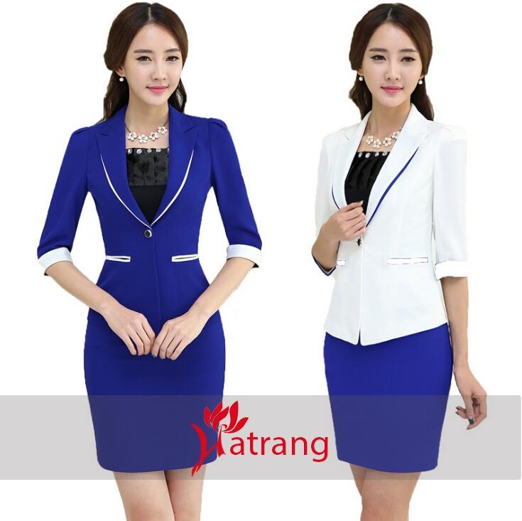 Đồng phục Hà Trang