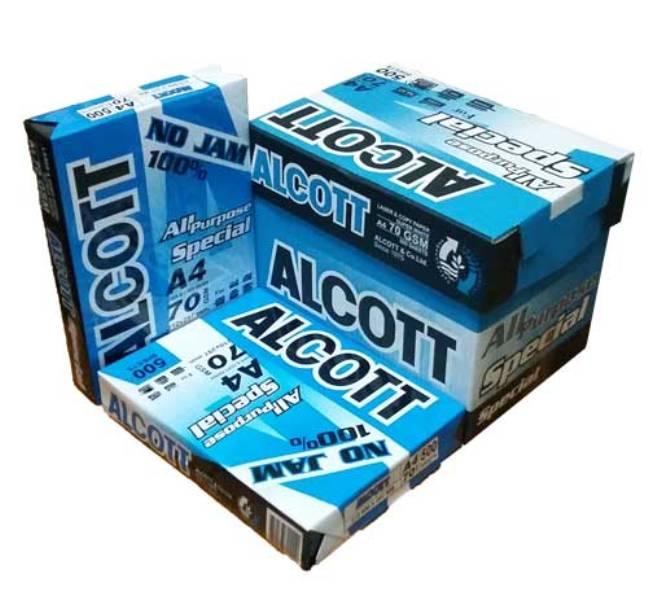Giấy Alcott-70