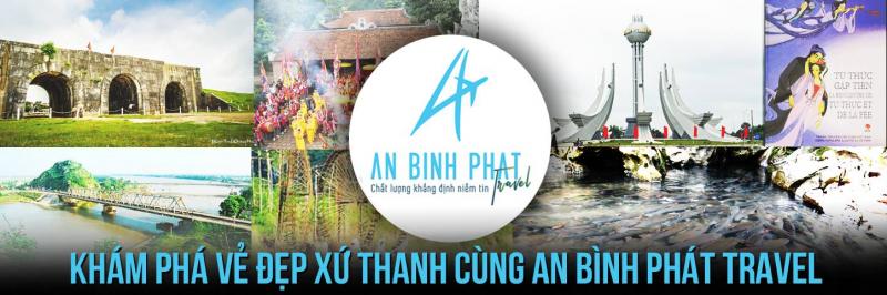 Công ty TNHH du lịch quốc tế An Bình Phát
