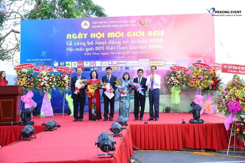 Mekong Event là đơn vị chuyên tổ chức sự kiện, chạy roadshow, dịch vụ du lịch Team building...