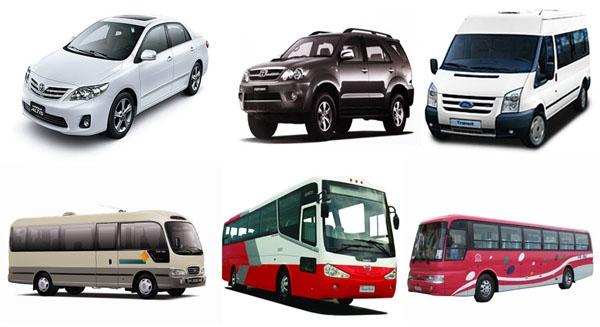 Các tài xế tại công ty biết tiếng Anh, Trung, Đức...và đã có kinh nghiệm phục vụ lâu năm với các khách hàng Hàn Quốc, Trung Quốc, Anh, Pháp, Mỹ…