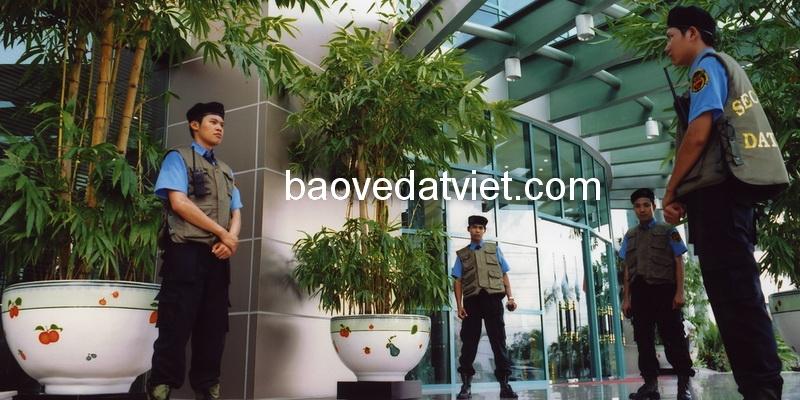 Công ty bảo vệ Đất Việt tự hào là một trong những đơn vị có đủ năng lực về tài chính, sẵn sàng cung cấp các dịch vụ về bảo vệ trên khắp các tỉnh thành và lãnh thổ Việt Nam.