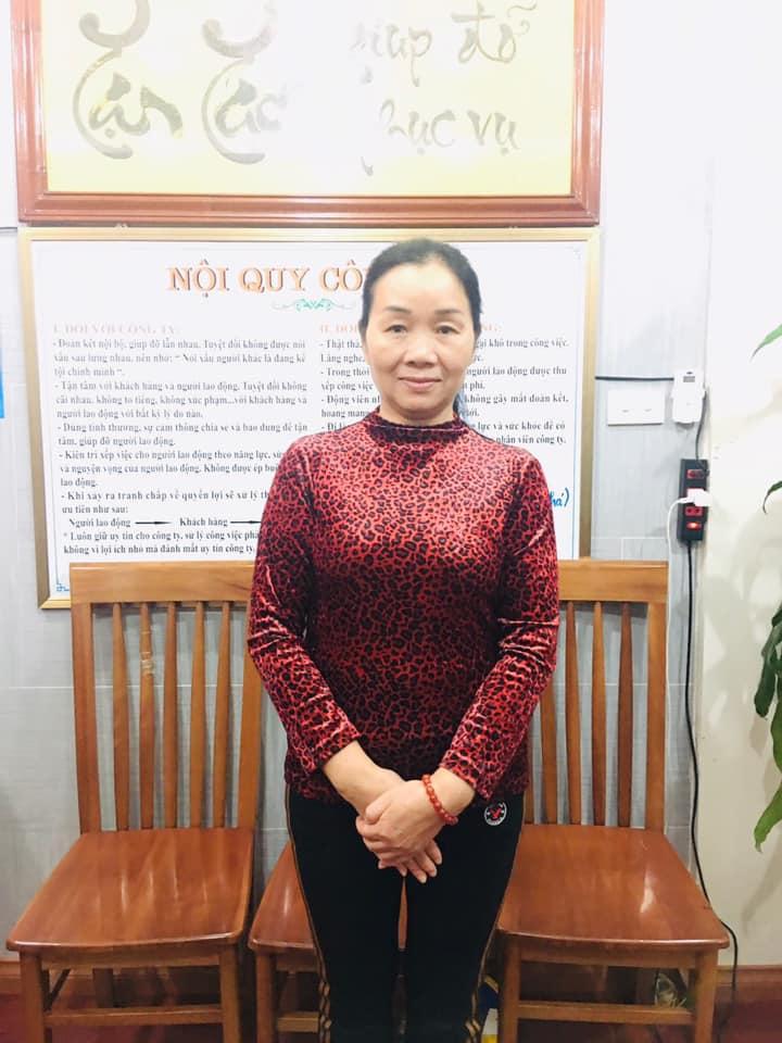 Công ty TNHH DV Giúp Việc Tận Tâm Hà Nội