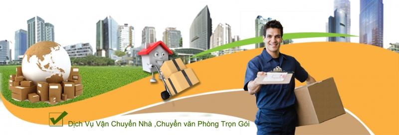 Dịch vụ chuyển nhà, văn phòng trọn gói của công ty Liên Minh Sài Gòn