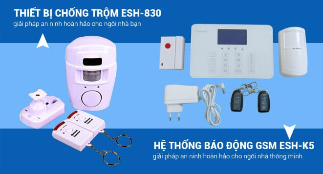 Công Ty TNHH E - Smart Home