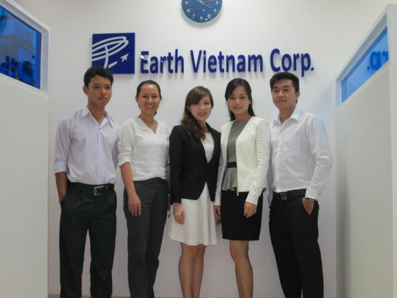 Công ty TNHH Earth Việt Nam