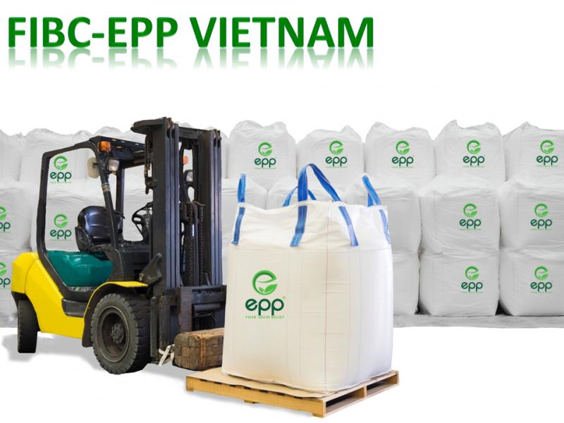 Công Ty TNHH EPP Việt Nam