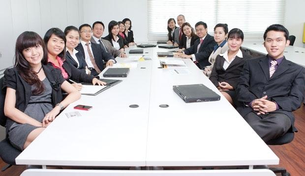Công ty TNHH Ernst & Young Việt Nam