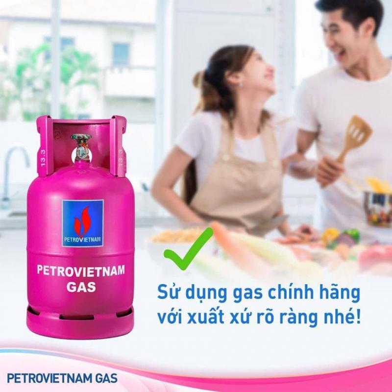 Công ty TNHH Gas Petro Việt Nam