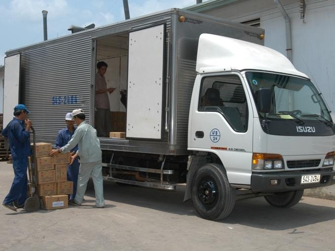 Thời gian vận chuyển của Chành xe Sài Gòn Đồng Nai dự kiến giao trong ngày đối với mọi đơn hàng dù kiện hàng nhỏ lẻ phát tận nơi