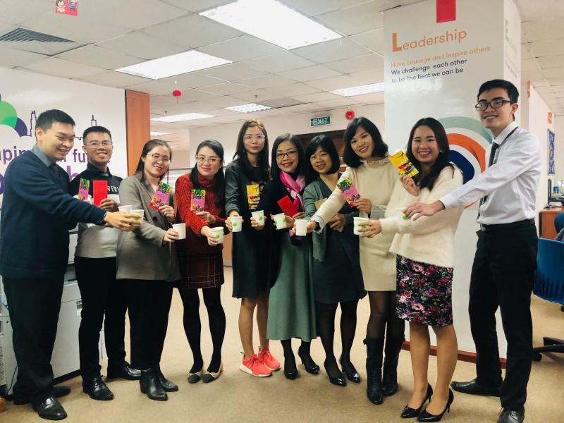 Công ty TNHH Grant Thornton (Việt Nam)