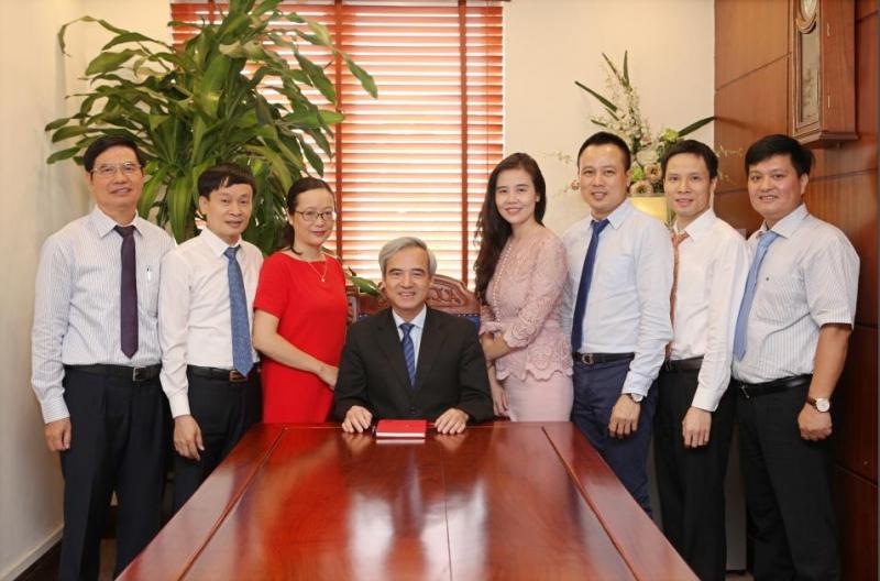 Công ty TNHH Hãng Kiểm toán AASC