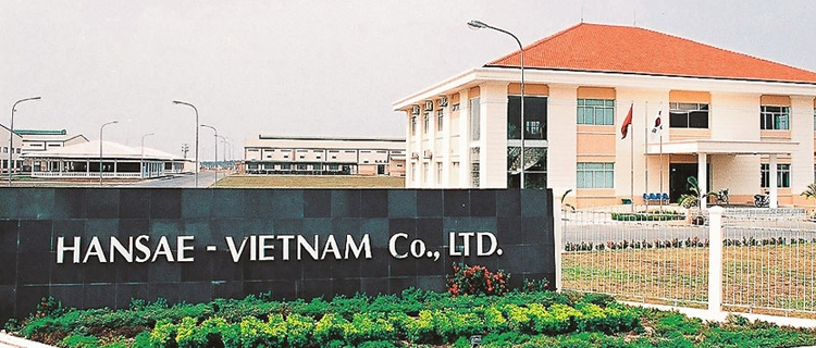 Công ty Hansae Việt Nam