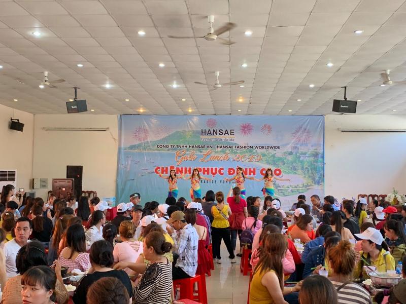 Công ty TNHH HANSAE Việt Nam