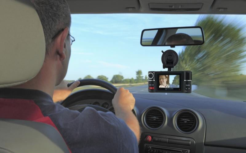 Thiết bị máy quay hành trình của công ty GPSGLOBAL
