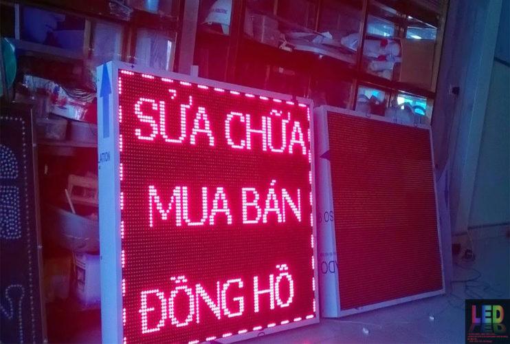 Biển quảng cáo Led được đặt tại Đà Nẵng