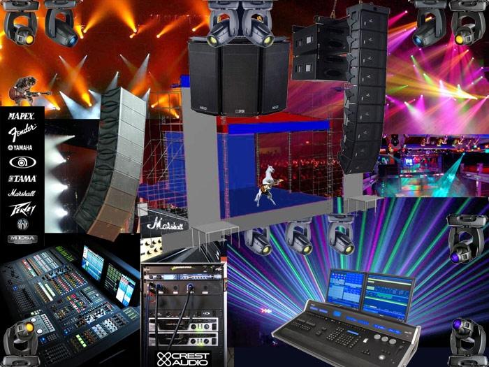 Top 10 công ty cung cấp thiết bị âm thanh lớn nhất Việt Nam